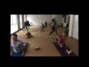 Аштанга виньяса йога в школе Virgou Омск