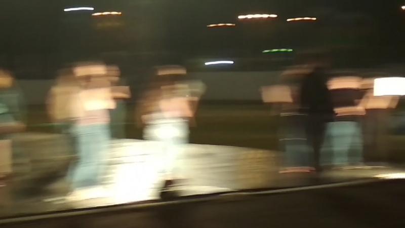 Ирина Нельсон / Reflex - Нон Стоп - День Металлурга в Челябинске 2018