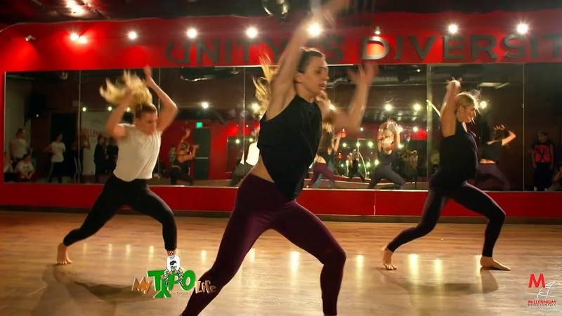 Rush - Lewis Capaldi ft Jessie Reyez | Rudy Abreu Choreography