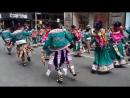 Bolivian Culture!!