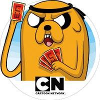 Card Wars - Adventure Time [Мод: много денег]