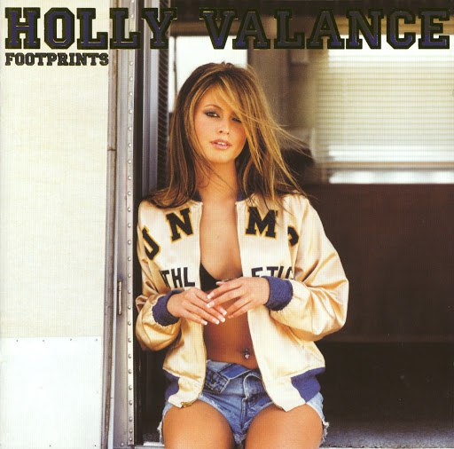 Holly Valance альбом Footprints