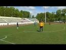начинаются соревнования по футболу , отборочные к Республиканским сельским играм. 8 команд районов.