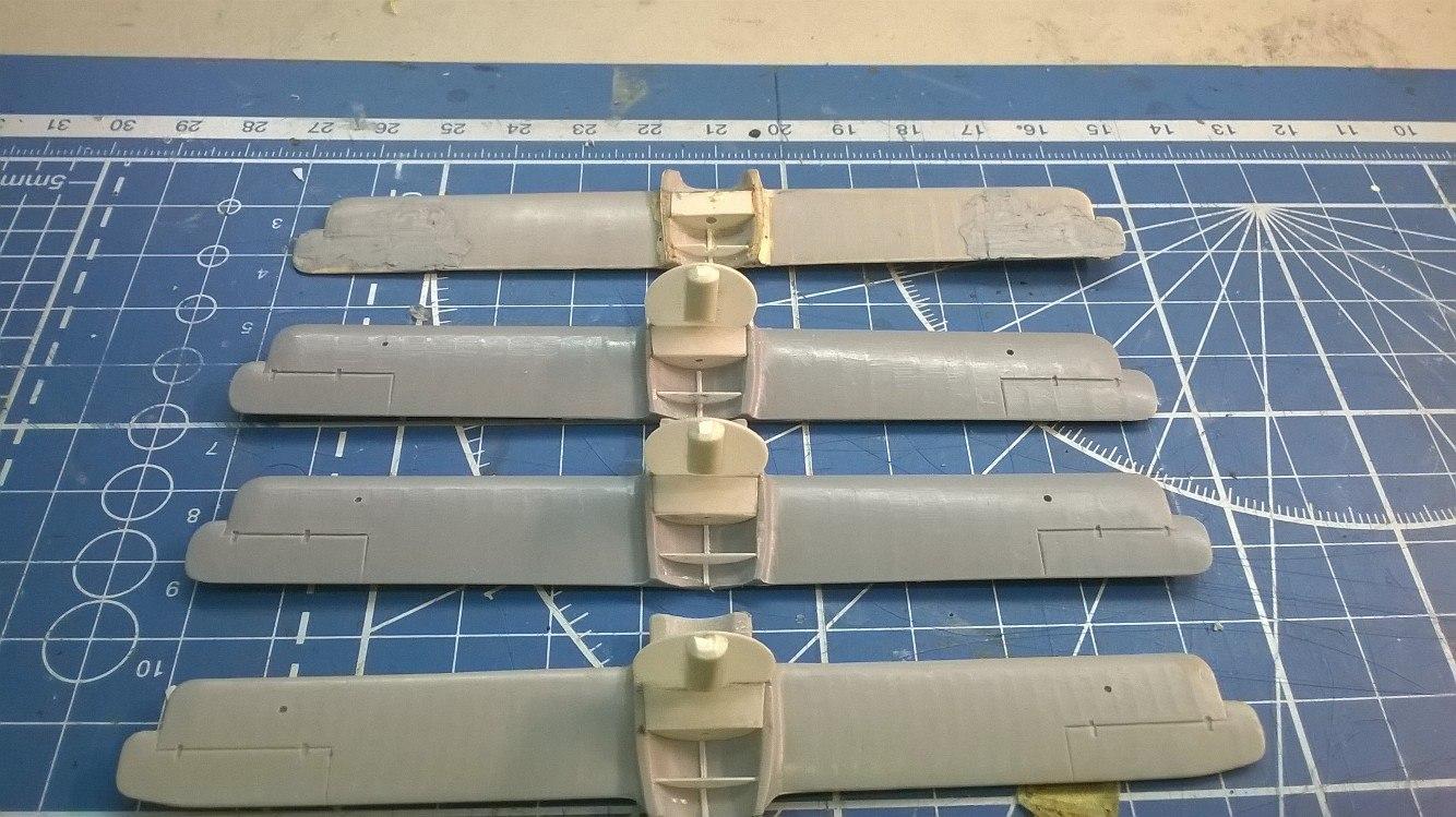 Siemens-Schuckert D.III D.IV 1/72 (ВЭ)  JYYpOICwI74