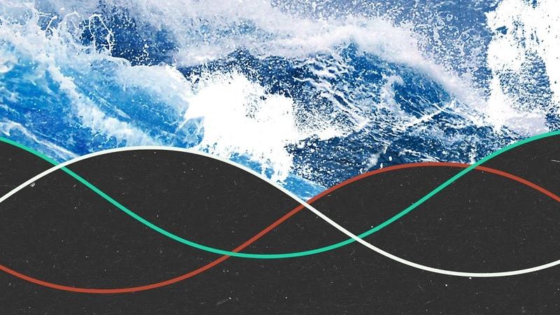 Kryder Erick Morillo - Waves (Extended Mix)