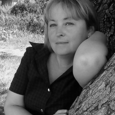Елена Сержантова