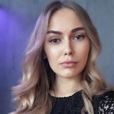 Ирина Авдюничева