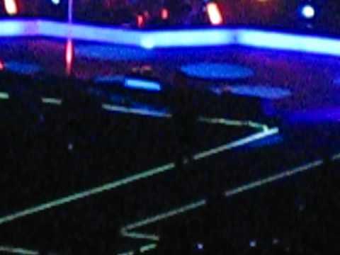 Depeche Mode - World in my Eyes, Zagreb Arena, 14-02-2010