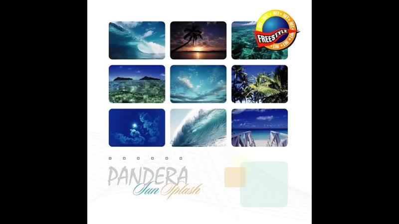 Pandera - sunsplash (Manifold Records) [Full Album]