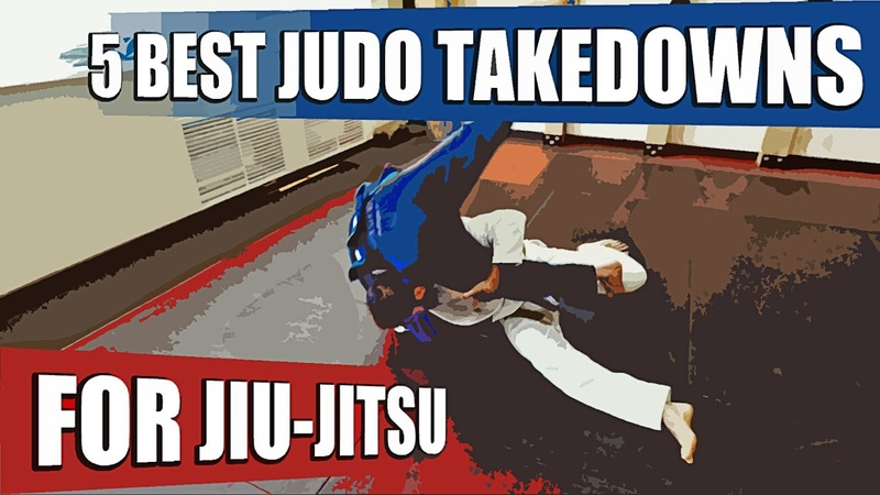 5 Best Judo Takedowns for BJJ 5 best judo takedowns for bjj
