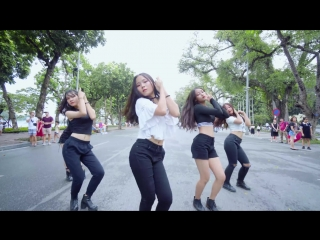 [KPOP IN PUBLIC] IM SO SICK(1도 없어) - APINK(에이핑크) Dance Cover