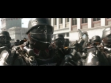 Wolfenstein II_ The New Colossus SS march 5 minute loop (1080p 60fps)