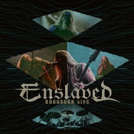 Enslaved альбом Roadburn Live