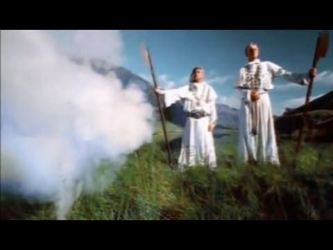 Dj Sakin Friends - Protect Your Mind (Braveheart) (93:2 HD) /1998/