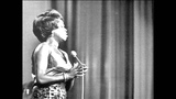 Sarah Vaughan - Maria (Live from Sweden) Mercury Records 1964