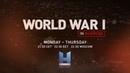 Первая мировая война в цифрах Эпизод 1 Путь к войне 2018