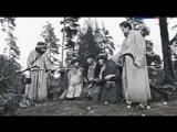 Дружина 1-2-3-4-5-6-7-8 серия, фильм целиком (2015) 6-часовой исторический сериал фентези