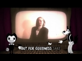 BENDY SONG (GOSPEL OF DISMAY) LYRIC VIDEO - DAGames.mp4