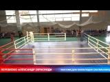Первенство ЮФО по боксу среди юношей 15-16 лет, среди юниоров и юниорок 19-22 года. День 3