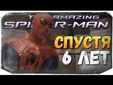 TheBrainDit The Amazing Spider-Man - КАК ИГРАЕТСЯ В 2018