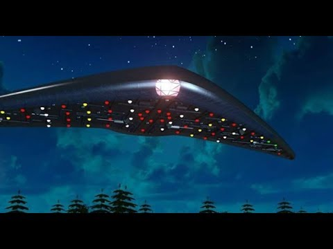 ABSOLUTE PROOF: UFOs are NOT real