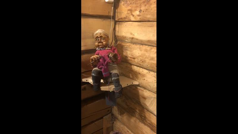 Взрослый кукольный дом в Томске