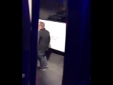 Extended Footage Of Conor McGregor Attacking Khabibs Bus