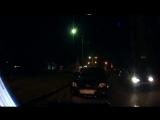 Работа ночного патруля Тольятти