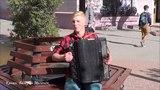 АТТЕСТАТ В КРОВИ (гр. Бутырка - кавер) на баяне от Вани! Brest! Music!