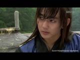 (Eng Sub) Warrior Baek Dong Soo - Goyeo (