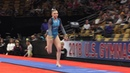 Jade Carey Vault 2 2018 U S Gymnastics Championships Senior Women Day 2