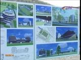 В Лоо появится самый современный на курорте спорткомплекс