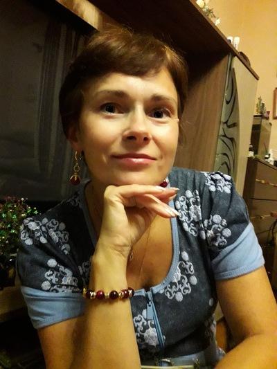 Елена Миронова(Крестиничева)