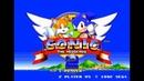 Sonic The 30 Min Hack Genesis Walkthrough