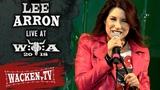 Lee Aaron - Full Show - Live at Wacken Open Air 2018