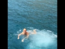 Морская прогулочка