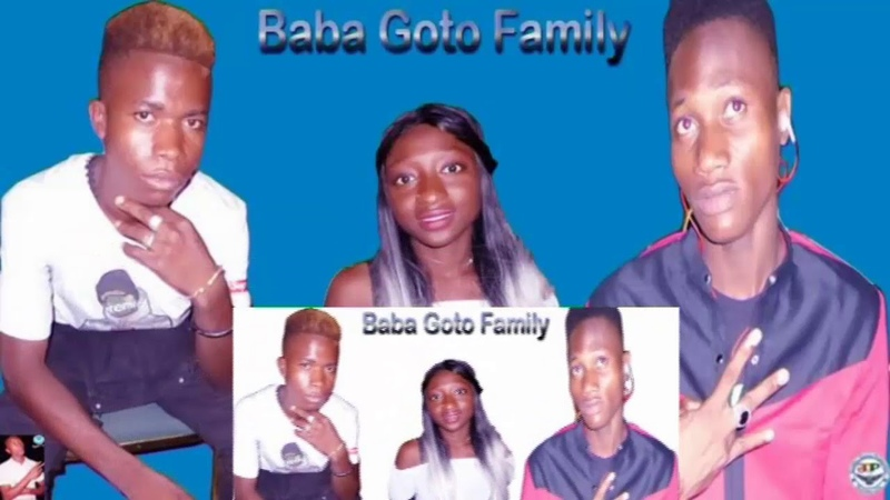 Baba Goto Family Sikano 2018 By G D P TV
