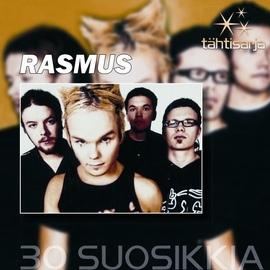 Rasmus альбом Tähtisarja - 30 Suosikkia