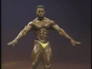 Flex Wheeler - Tribute