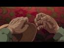 Ходячий замок [ハウルの動く城 Hauru no ugoku shiro – 2004 - Аниме, Фантастика, Фэнтези, Мелодрама, Приключения – 12 - Япония]