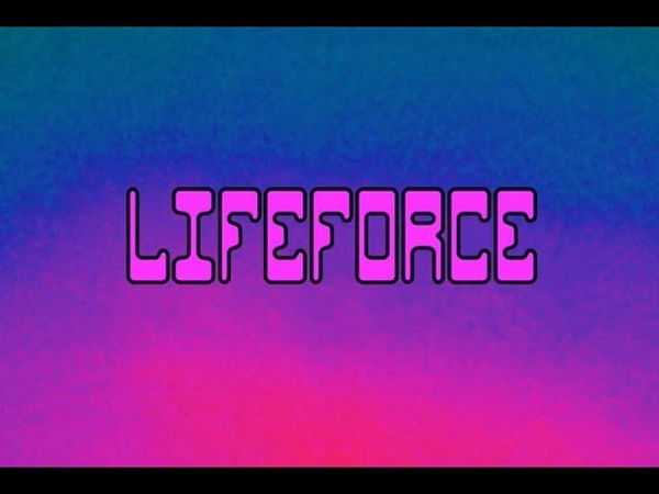 Tomorrow Syndicate - Lifeforce