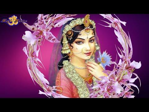 JAI RADHA MADHAVA, MANTRA OF LOVE AND TENDERNESS.