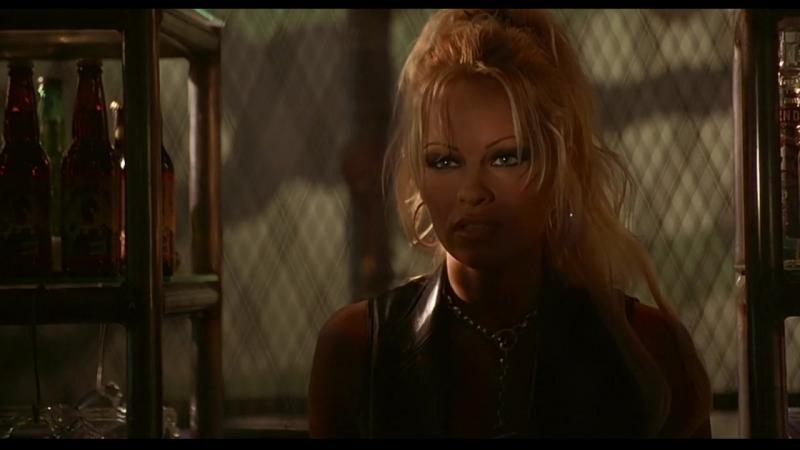 Не называй меня малышкой _ Barb Wire (1996) 720HD
