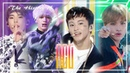 NCT Special★Since Debut to REGULAR★(1h 16mins Stage Compilation)