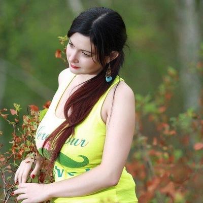 Светлана Зайкина