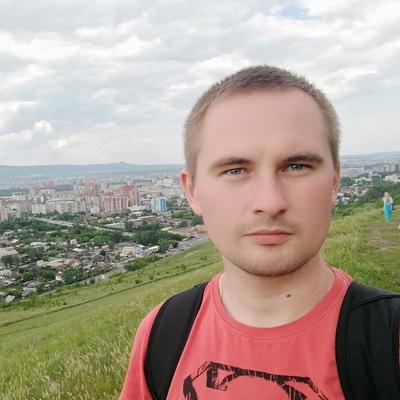 Илья Строев