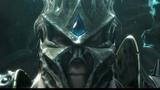 Mellon (Логачёв Егор evilnico aka eul author dota) &amp Blizzard - Warcraft III Reforged (TFT Ending) UHD