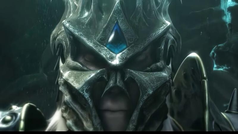 Mellon (Логачёв Егор evilnico aka eul author dota) Blizzard - Warcraft III: Reforged (TFT Ending) UHD