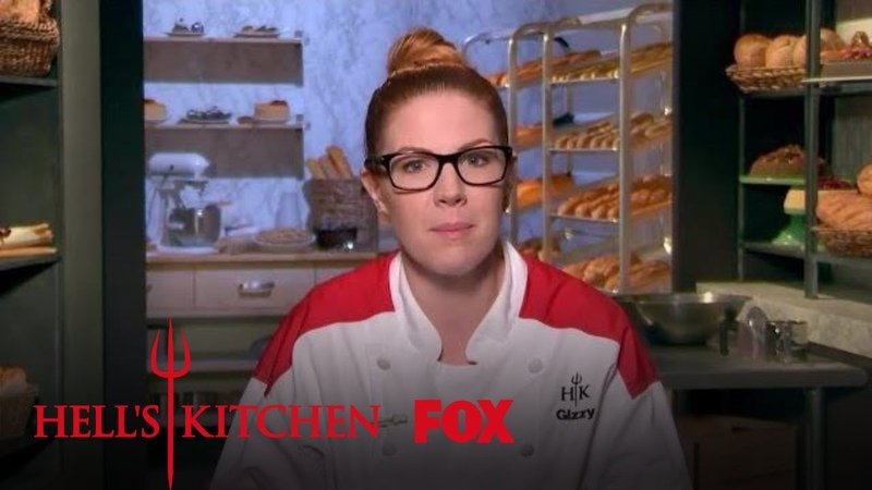 The Red Team Burns A Pork Chop | Season 18 Ep. 4 | HELL'S KITCHEN