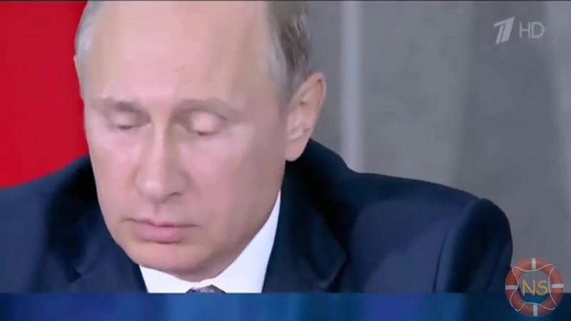 [Creative Commons] Камеди клаб отдыхает, приколы Путина